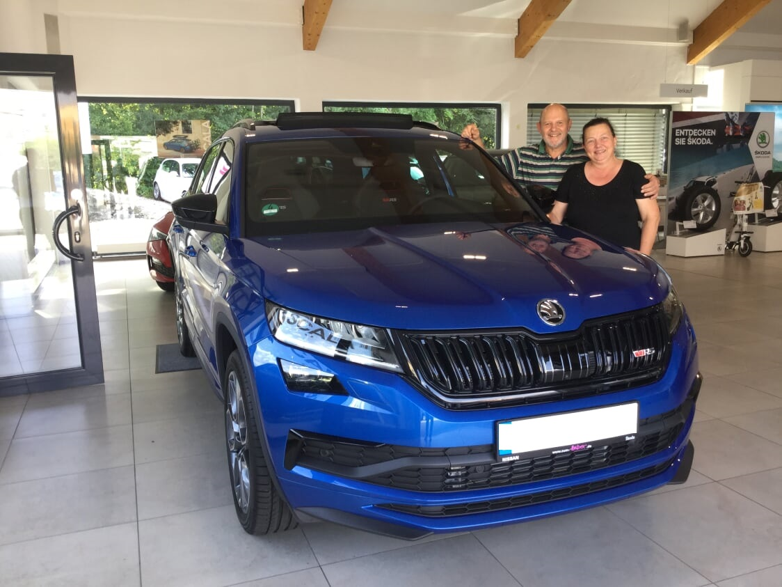 Strauch Manfred Kodiaq Rs Nw 15