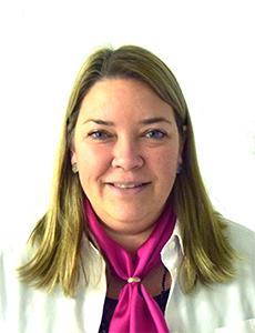 Sandra Zenz
