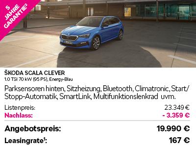 Skoda Clever Angebote2
